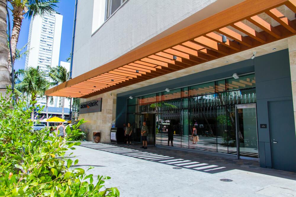 Hyatt Centric Waikiki