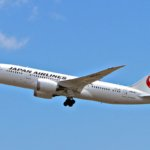 Japan Airlines Hawaii Service