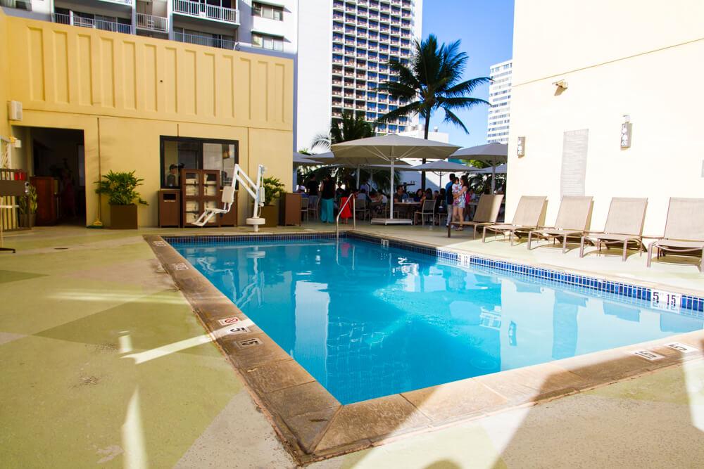Hyatt Place Waikiki Revisited