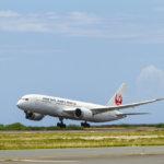 Japan Airlines Resumes Kona Service