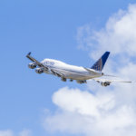 United Says Mahalo to the 747 with Special Flight