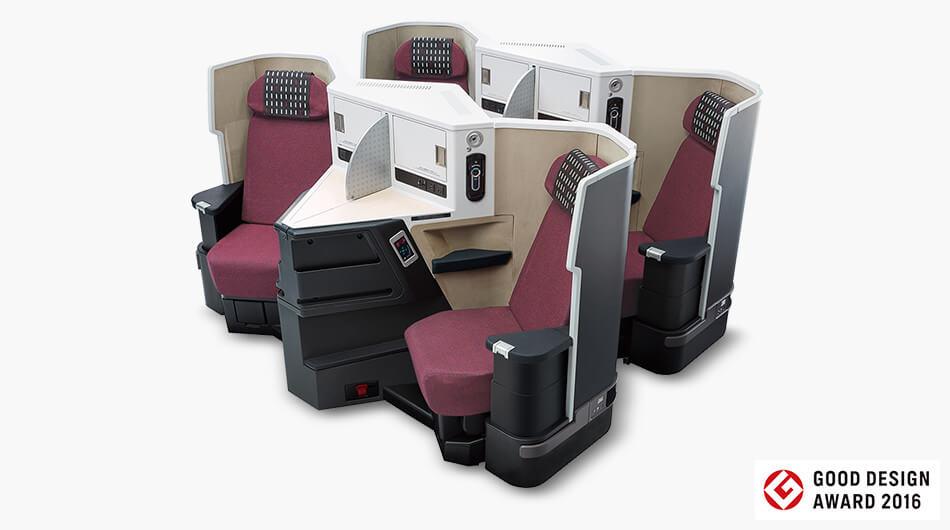 Astonishing Japan Airlines Hawaii Service Jeffsetter Travel Uwap Interior Chair Design Uwaporg