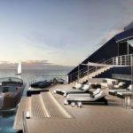 Ritz-Carlton Yachts