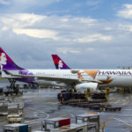 Hawaiian Airlines HNL-LAS