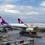 Hawaiian Airlines HNL-LAS