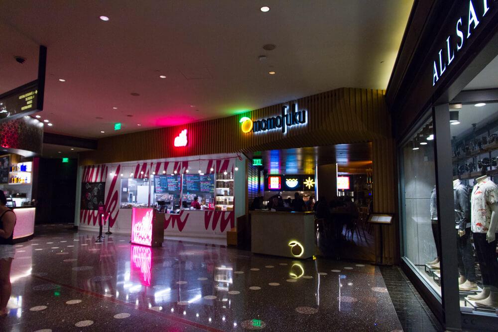 Momofuku Las Vegas