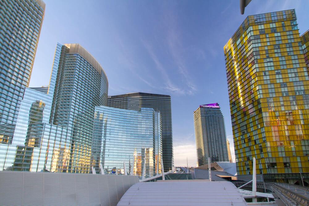 First Las Vegas Adventure
