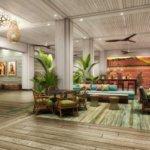 Queen Kapiolani Hotel Renovations