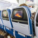 Review: Hawaiian Airlines Extra Comfort LAS-HNL