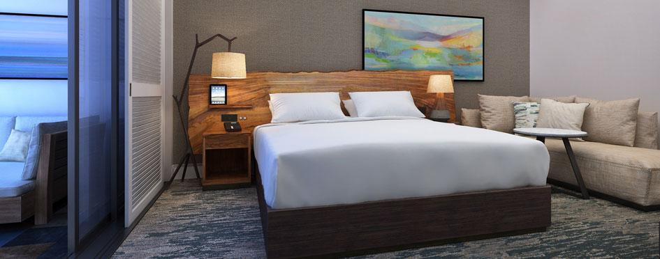 Hapuna Beach Prince Hotel Rebrands