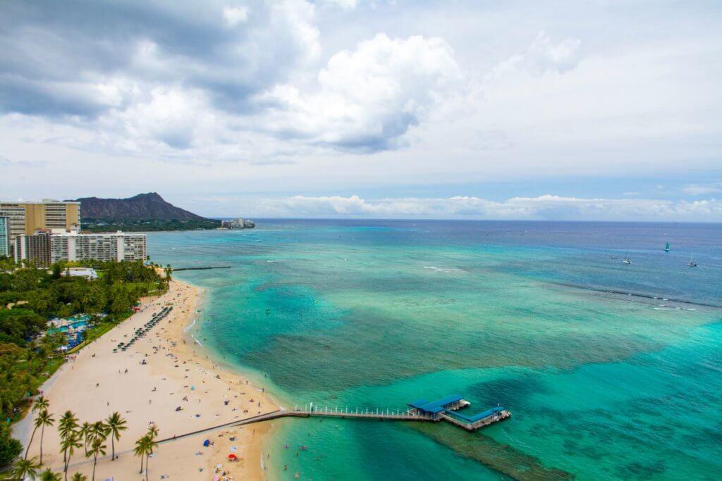 2018 Hawaii Travel Predictions