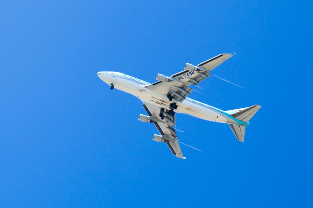 United Says Mahalo to the 747