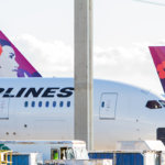 Hawaiian and Japan Airlines Partner Up