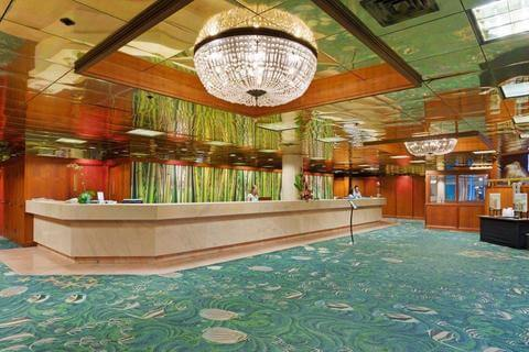 Pacific Beach Hotel Transformation Nearing Completion