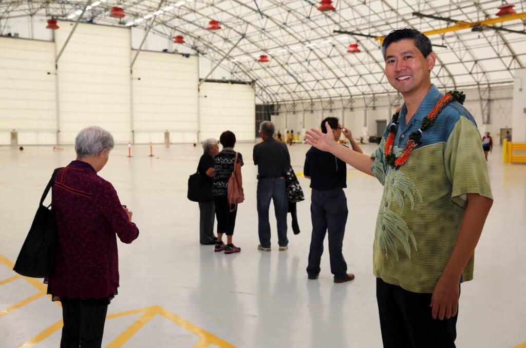 Hawaiian and Alaska Airlines Celebrate