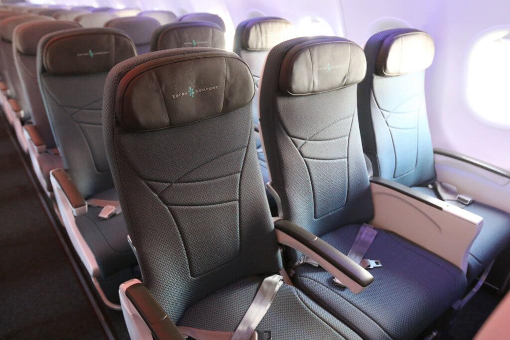 Hawaiian Air A321neo Enters Service