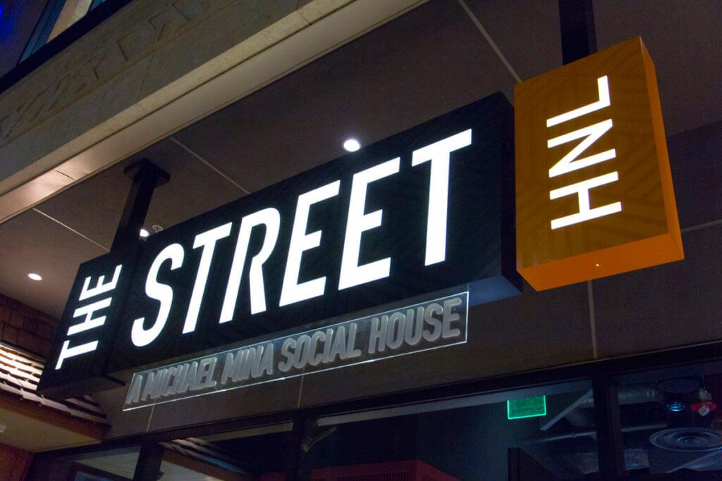 The Street HNL
