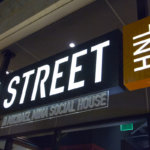 Review: The Street HNL Social Hall