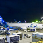 Review: Alaska Air Premium Class HNL-SEA