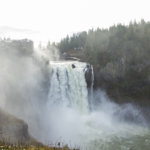 Review:  Snoqualmie Falls and Casino