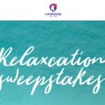 Hawaiian Airlines Relaxcation Sweepstakes