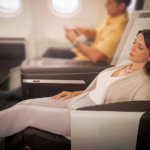 Hawaiian Airlines First Class Seat Certification