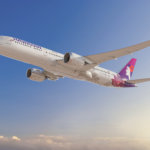 Hawaiian Airlines Confirms Boeing 787 Order