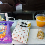 Hawaiian Airlines New Economy Meal SEA-HNL