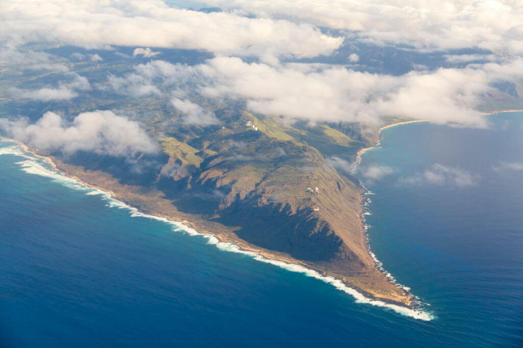 Hawaiian Airlines New Economy Meal SEA-HNL
