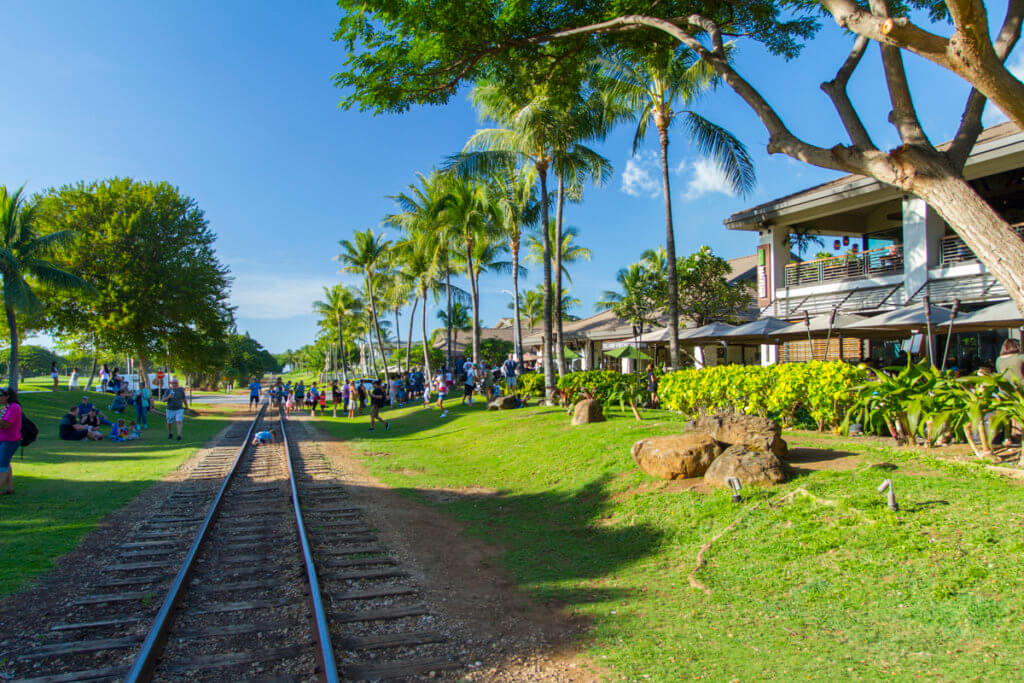 Hawaiian Railway Society