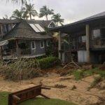Torrential Rains Devastated Kauai