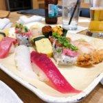 Review: Katsumidori Sushi Hawaii