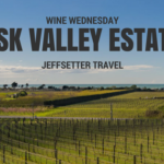 Esk Valley Winery Hawkes Bay NZ