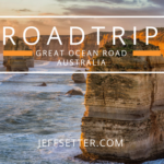 Australian Road Trip – Great Ocean Road in 7 Days