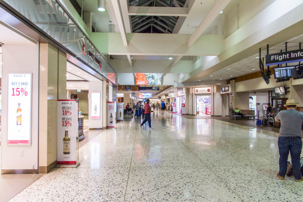 Terminal Changes are Coming to HNL