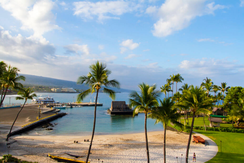 The Big Island is a Safe Place to Visit