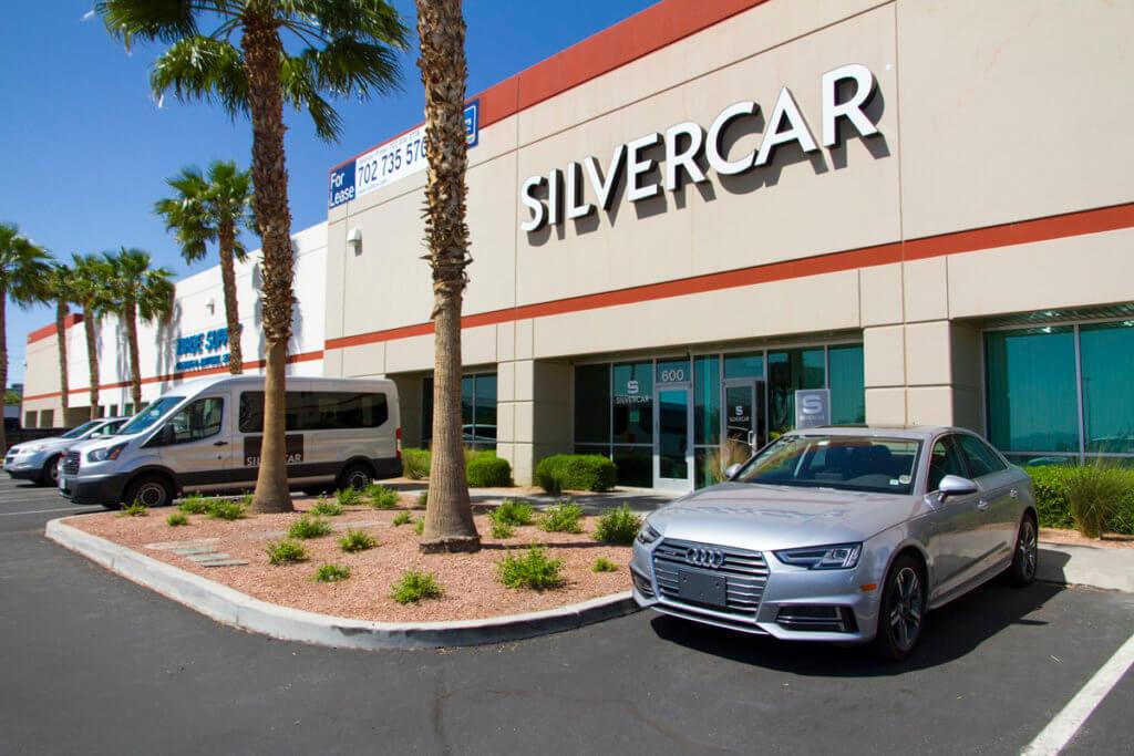 Silvercar Las Vegas Revisited