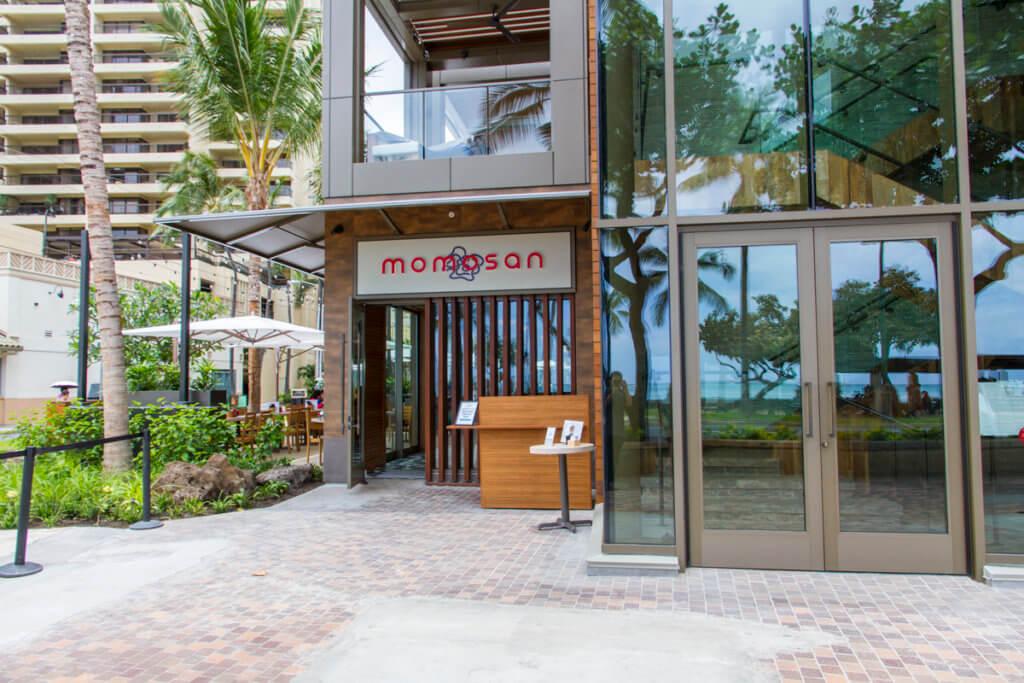 Momosan Waikiki