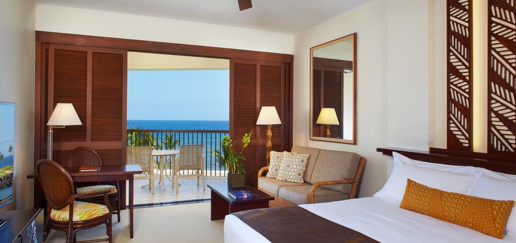 Mauna Lani Hotel to Close for Renovations