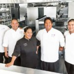 Hawaiian Airlines New Featured Chefs