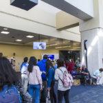 Alaska Air Updates Boarding Process