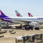 Hawaiian Seeks Antitrust Immunity, Accepts US A321