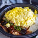 Alaska Air Changes Inflight Food Options