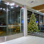Alaska Air Seattle Lounges Leaving Priority Pass