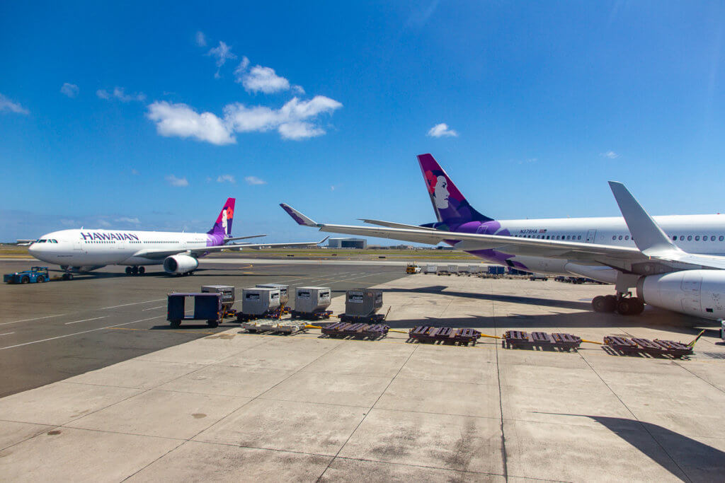 Hawaiian Airlines Card Annual Fee Increase