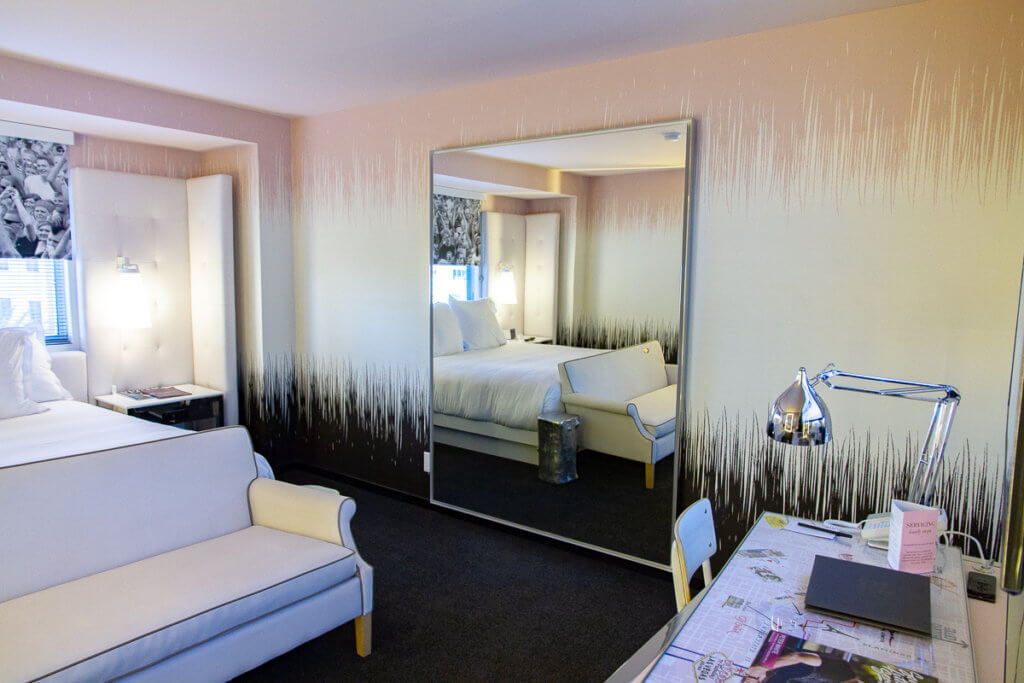 Change is in the Air at the SLS Las Vegas - Jeffsetter Travel