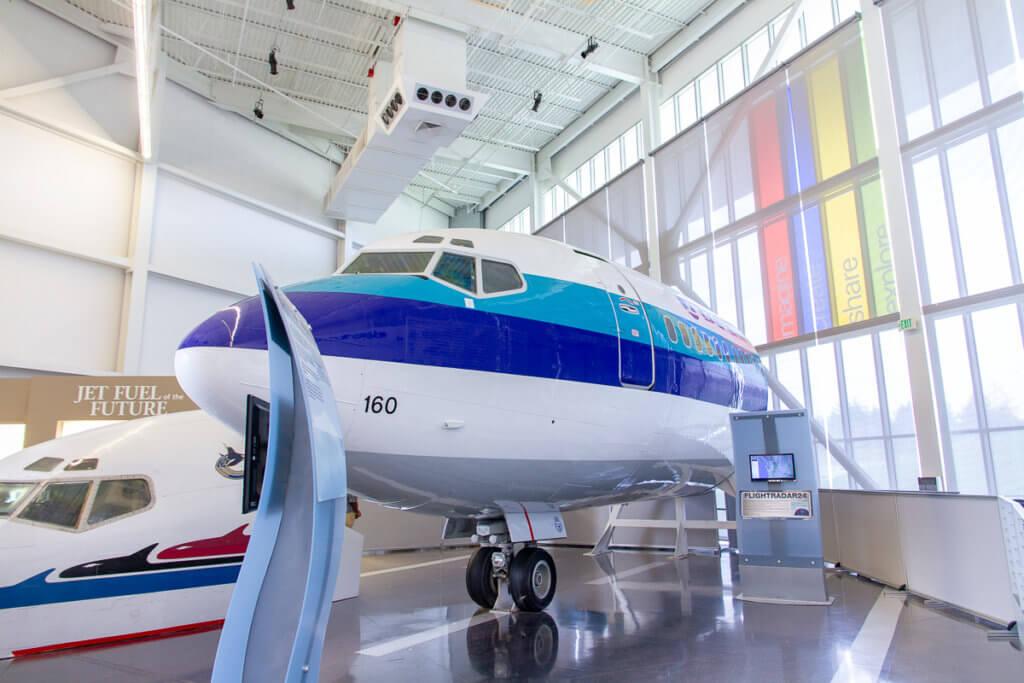 The Future of Flight Aviation Center is Closing
