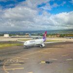 Hawaiian Airlines is Ending Beijing Service