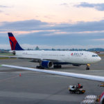 Delta Raises Its Checked Bag Fee
