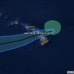 Tropical Storm Olivia Impacts Maui